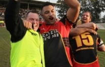 Hornets sting Lions for title in Grand Final