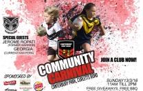 CRL Community Carnival