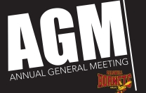 AGM Minutes 2017